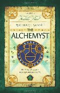 Alchemyst (The Secrets of the Immortal Nicholas Flamel, #1), The