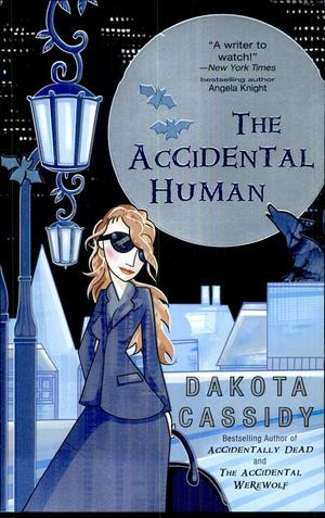 Accidental Human, The