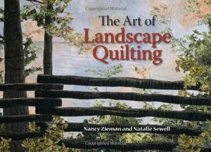 Art of Landscape Quilting, The