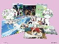 AnoHana: The Flower We Saw That Day Movie Collector's Edition Blu-ray/DVD + CD