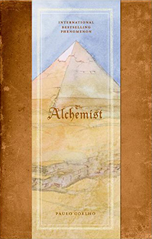 Alchemist, The [Gift Edition]