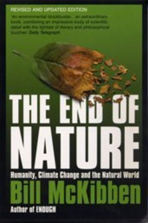 End of Nature, The