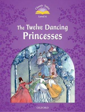 Twelve Dancing Princesses, The