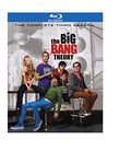 Big Bang Theory: Season 3 [Blu-ray], The