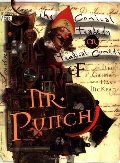 Tragical Comedy or Comical Tragedy of Mr. Punch, The