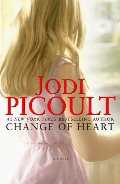 Change of Heart A Novel
