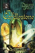 Candlestone (Dragons in Our Midst, Book 2), The