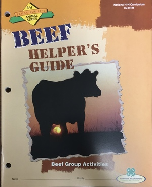 Beef Helper's Guide