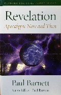 Apocalypse Now and Then: Reading Revelation Today (Reading the Bible Today Commentaries)