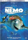 Finding Nemo (2-disc Collector's Edition, Widescreen & Fullscreen) (Bilingual)