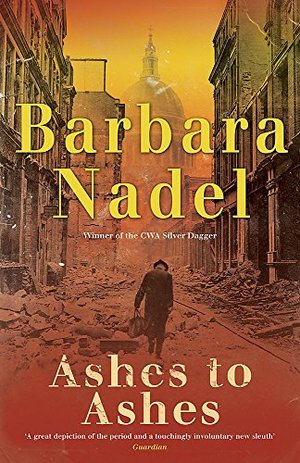 Ashes to Ashes (Francis Hancock Mystery 3): A page-turning World War Two crime thriller (Francis Hancock Mysteries)