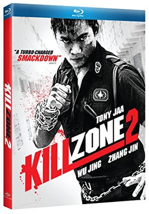 Kill Zone 2 (Blu-ray)