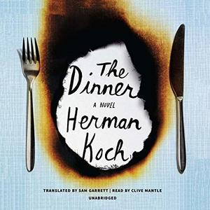 Dinner Lib/E CD, Unabridged, Audiobook, The