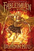 Fablehaven #5:  Keys to the Demon Prison