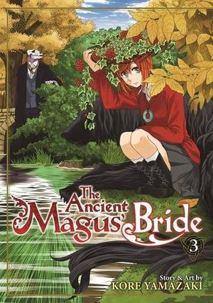 Ancient Magus' Bride Vol. 3, The