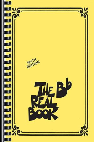 (Mini) Bb Real Book, The