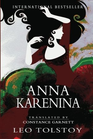 Anna Karenina: Abridged