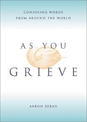 As You Grieve