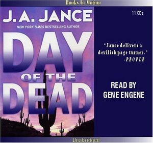 Day of the Dead by J.A. Jance, (The Walker Family Series, Book 3) from Books In Motion.com (Brandon Walker)