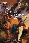 Circles of Seven (Dragons in Our Midst, Book 3)