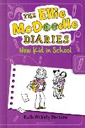Ellie McDoodle Diaries: New Kid in School, The