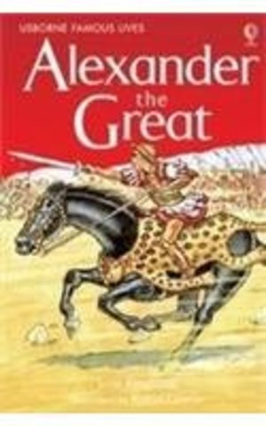 Alexander the Great (Young Reading Level 3)