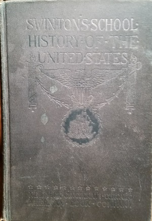School History of the United States, A