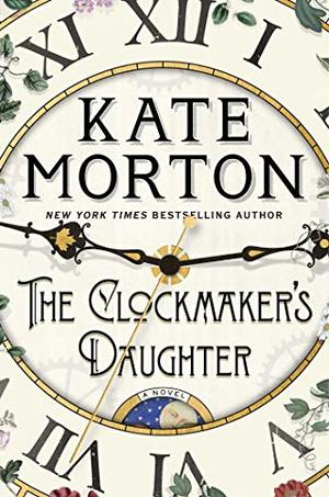 Clockmaker's Daughter: A Novel, The