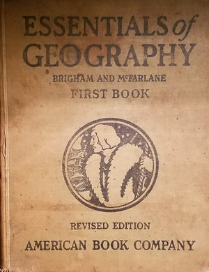 Essentials of Geography