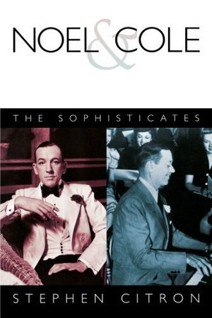 Noel & Cole - The Sophisticates (Book)