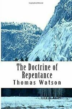 Doctrine of Repentance, The