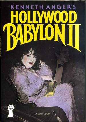 Hollywood Babylon 2 (Plume)