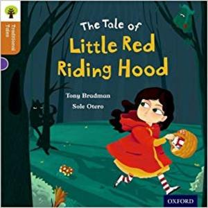 Litte Red Riding Hood