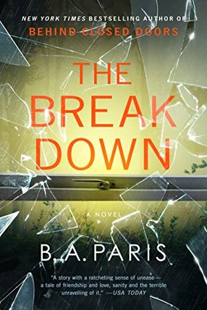 Breakdown: A Novel, The
