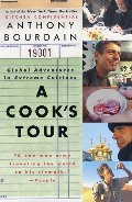 Cook's Tour: Global Adventures in Extreme Cuisines, A