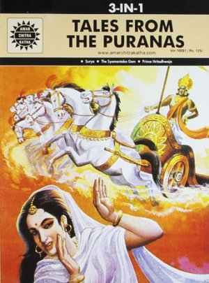 Tales From The Puranas ( 10051 )