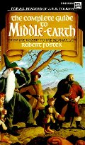 Complete Guide to Middle-Earth: From the Hobbit to the Silmarillion, The