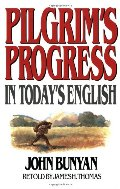 Pilgrim's Progress in Today's English - FIC BUN