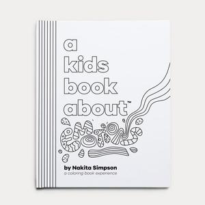 Kids Book about Emotions, A
