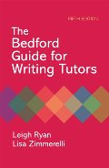 Bedford Guide for Writing Tutors