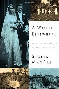 World Elsewhere: An American Woman in Wartime Germany, A