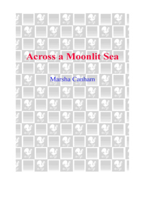 Across a Moonlit Sea (Dante Pirates, #1)