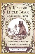 A_Kiss for Little Bear (I Can Read Book)