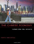 Chinese Economy: Transitions and Growth, The
