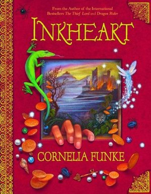 Inkheart Trilogy #1: Inkheart