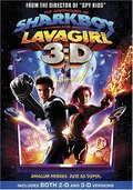 Adventures of Sharkboy and Lavagirl , The