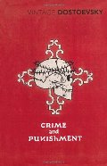 Crime and Punishment (Vintage Classics)
