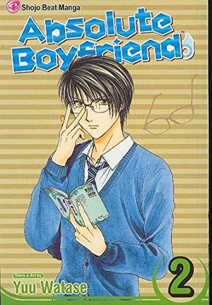 Absolute Boyfriend, Vol. 2