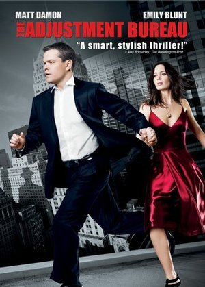 Adjustment Bureau, The