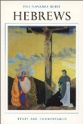 Navarre Bible: The Epistle to the Hebrews (Navarre Bible: New Testament), The